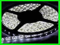 LED Ленты (5050) White длинна 5м (ВидеоОбзор)