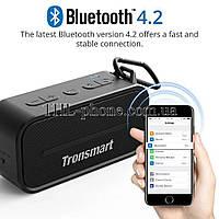 Беспроводная колонка плеер Bluetooth Tronsmart Element T2 купить в наличии Украина 231403, фото 1
