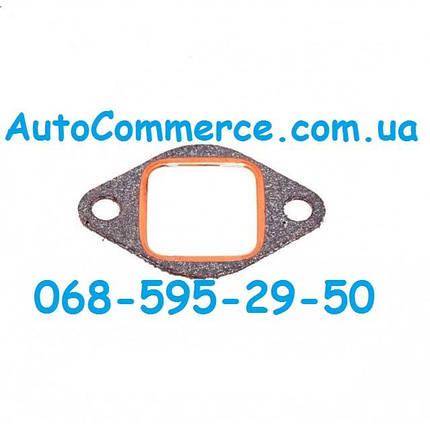 Прокладка выпускного коллектора FAW 1031 (2,67), (2,54) ФАВ, фото 2