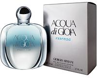 Женская оригинальная парфюмированная вода Acqua di Gioia Essenza Giorgio Armani, 50 ml NNR ORGAP /6-74