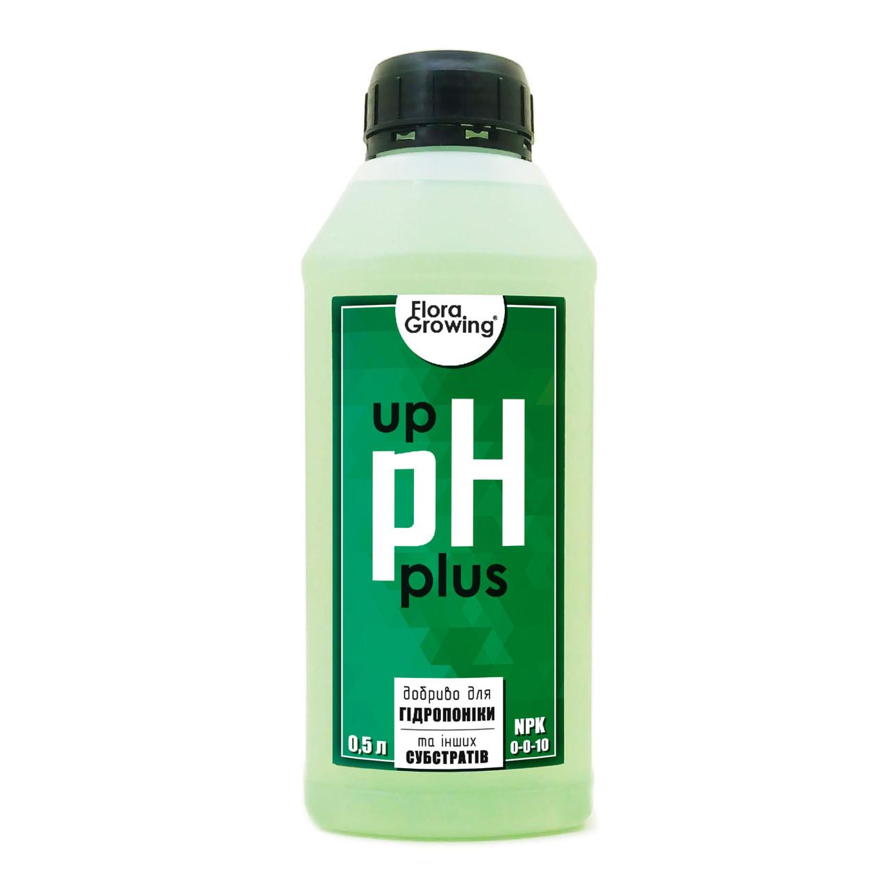 500 мл Корректор pH Up/plus