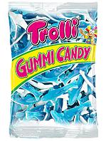 Жевательные мармелад TROLLI Акулы 1 кг