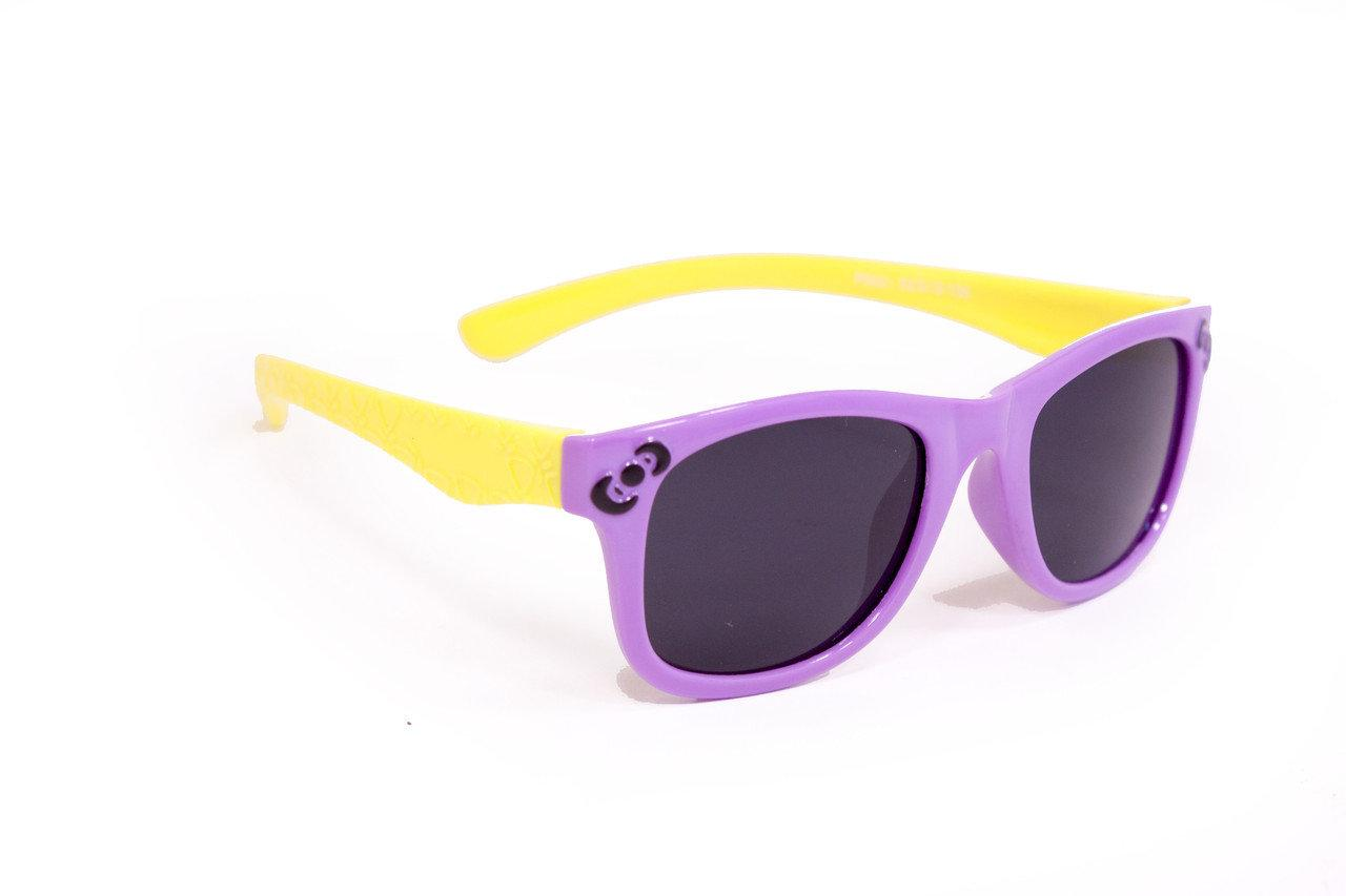 Детские солнцезащитные очки polarized  на девочку