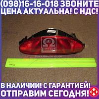 ⭐⭐⭐⭐⭐ Фонарь зад. п/тум. PEUG 206 (производство  DEPO)  550-4001N-UE