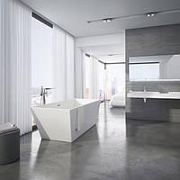 Акриловая ванна Freedom R  175x75