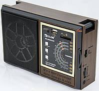 Радиоприемник GOLON RX 9933, фото 1