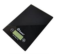 Весы кухонные Domotec MS 912 Черные