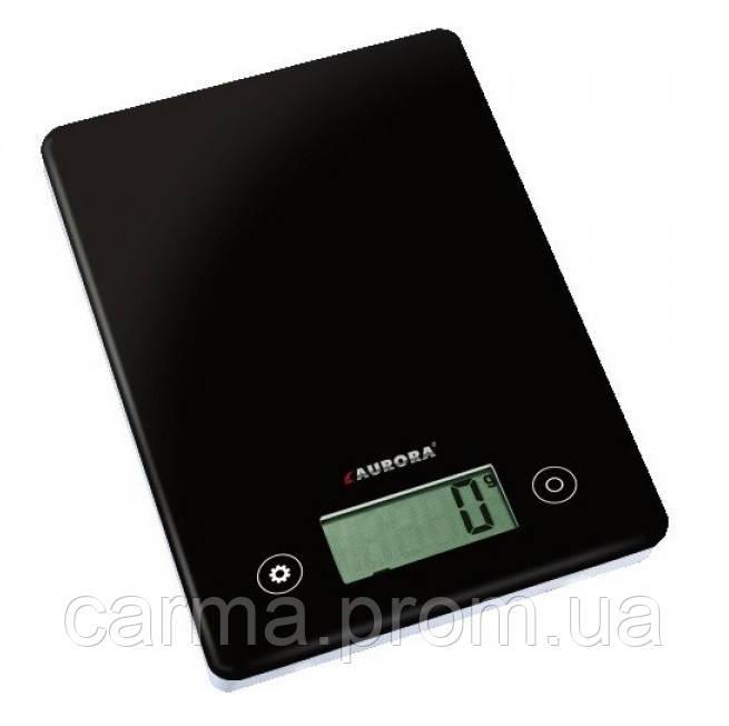 Весы кухонные AURORA AU 4303