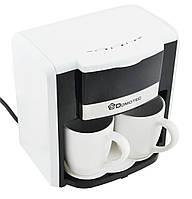 Кофеварка Domotec MS 0706