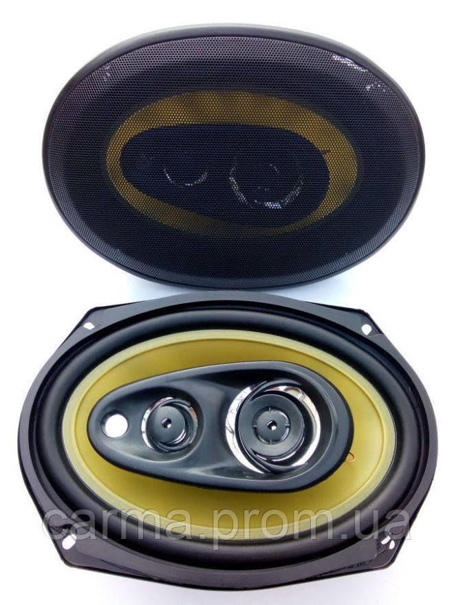 Колонки автоакустика TS 6973 350w
