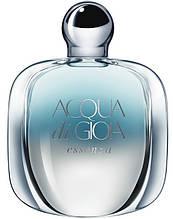 Женская оригинальная парфюмированная вода Acqua di Gioia Essenza Giorgio Armani, 50 ml NNR ORGAP /83