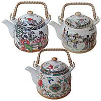 Заварочный чайник FRICO FRU-794 0.7 л