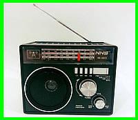 Радио на Солнечной Батарее с Мр3 - 1361 (USB/MicroSD)