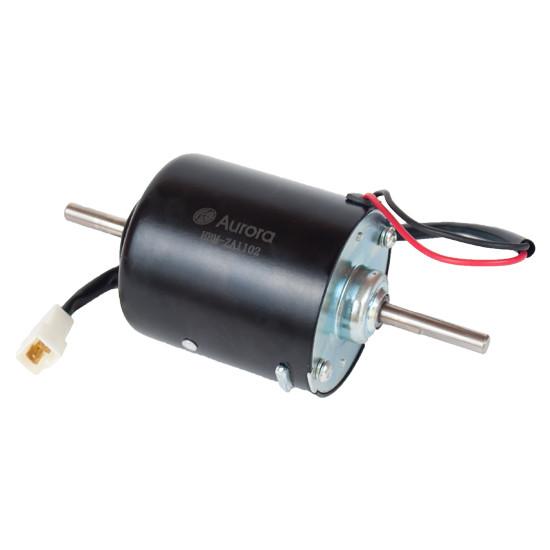 Вентилятор отопітеля (мотор грубки) ЗАЗ 1102, ГАЗ 3302, Москвич 2141 AURORA