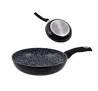 Сковорода с мраморным покрытием Edenberg EB-4104 26 см