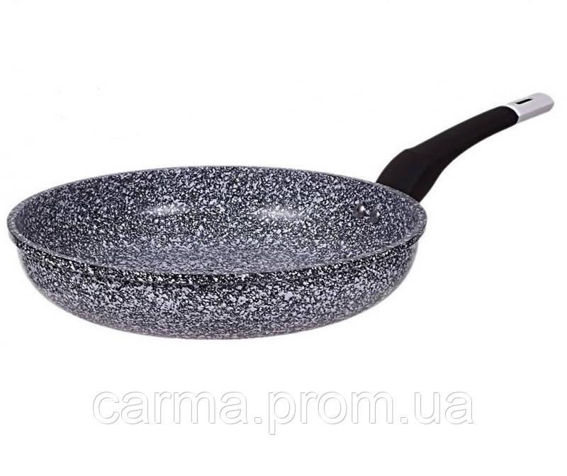 Сковорода с мраморным покрытием Edenberg EB-9154 24 см