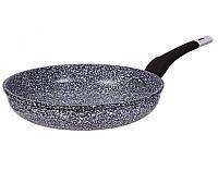 Сковорода с мраморным покрытием Edenberg EB-9154 24 см, фото 1
