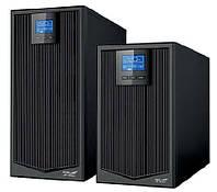ДБЖ KEHUA TECH KR2000L+, 1:1 ВА/Вт 2000/2000, (без батарей)