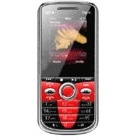 Телефон Donod DX10 черный Донод