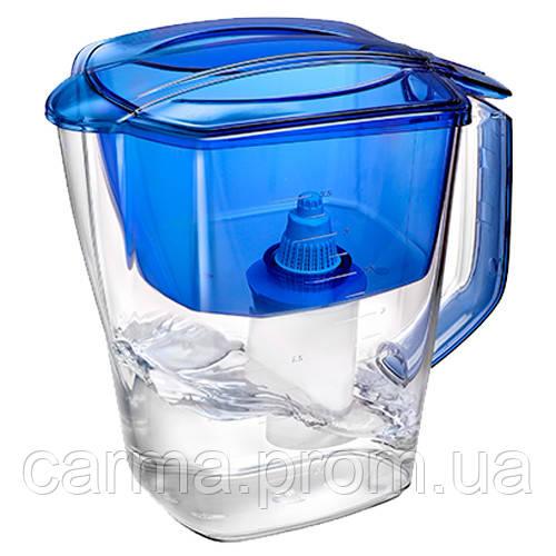 Фильтр-кувшин Барьер Гранд 4 л Синий