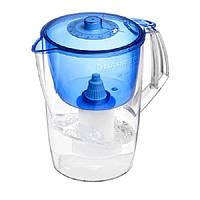 Фильтр-кувшин Барьер Норма 3,6 л Синий, фото 1