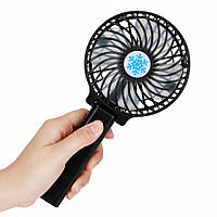 Вентилятор мини ручной HANDY MINI FAN Черный