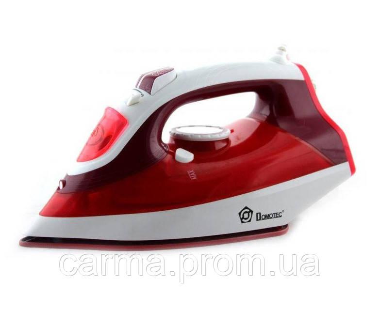 Утюг Domotec MS-2298 Красный