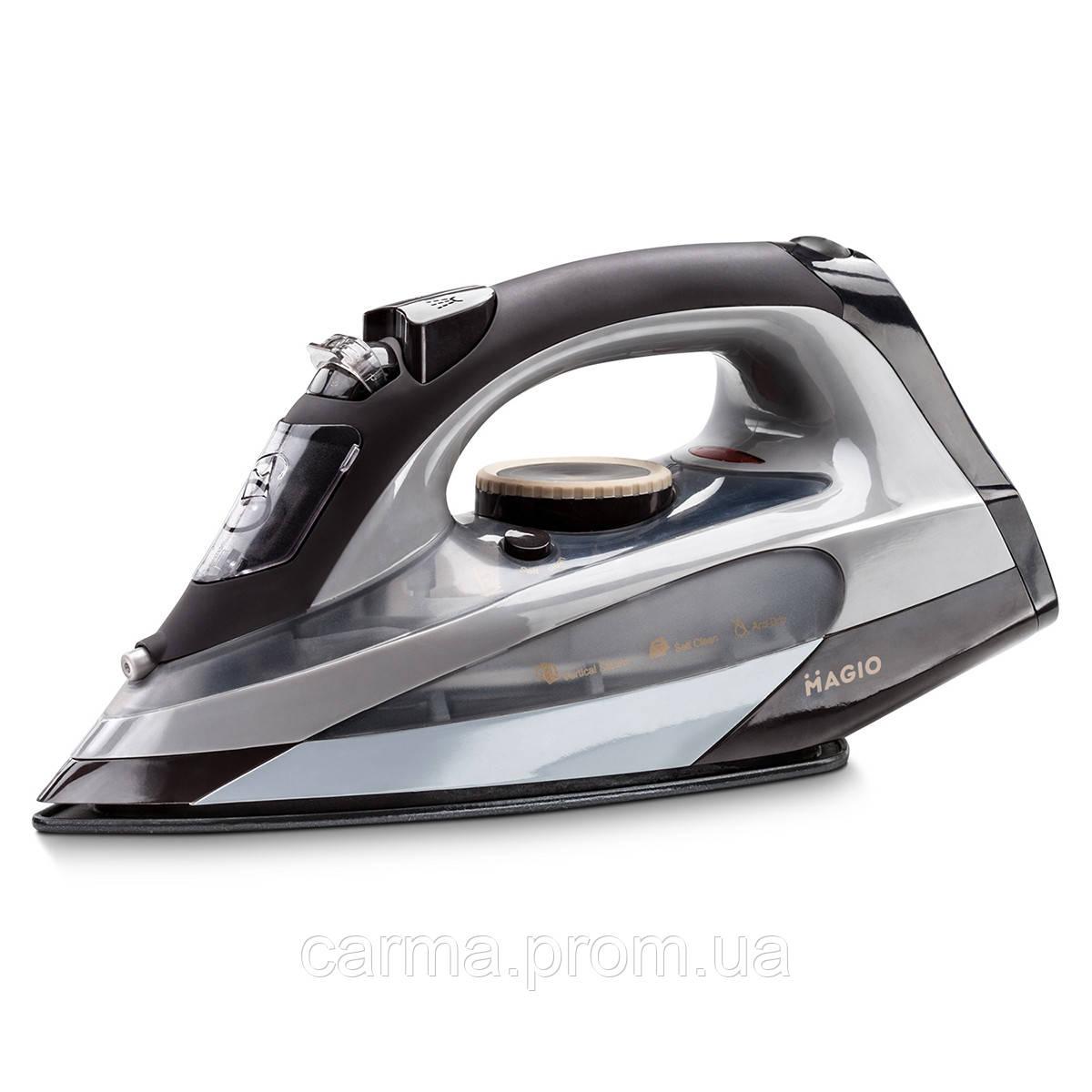 Утюг MAGIO MG-136 2200 Вт Серый