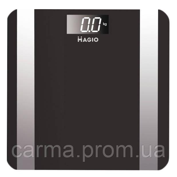 Весы напольные MAGIO MG-808 150 кг