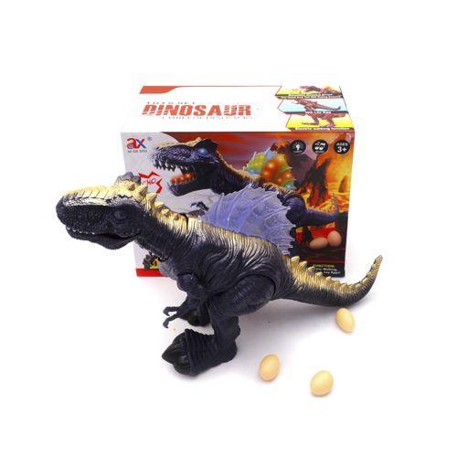 """Динозавр музыкальный """"World Dinosaur"""" 823B scs"""