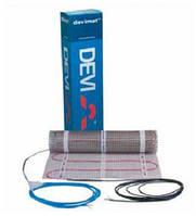 Нагревательный мат DEVIheat 150S одножильный (DSVF - 150)