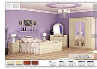 Спальня Антарія ЛАК