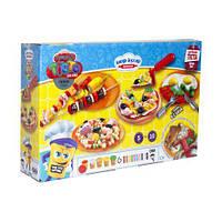 """Тесто для лепки """"Master-Do: Шеф-Повар. Кулинария"""" MEGA BOX (укр) TMD-09-01U  scs"""
