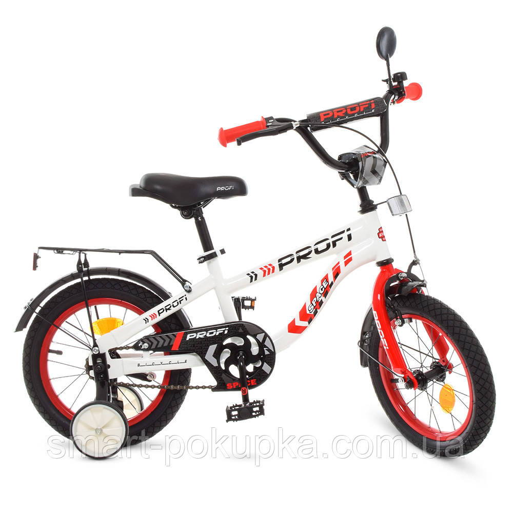 Велосипед детский PROF1 14д. T14154