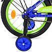 Велосипед детский PROF1 16д. Y16103, фото 4