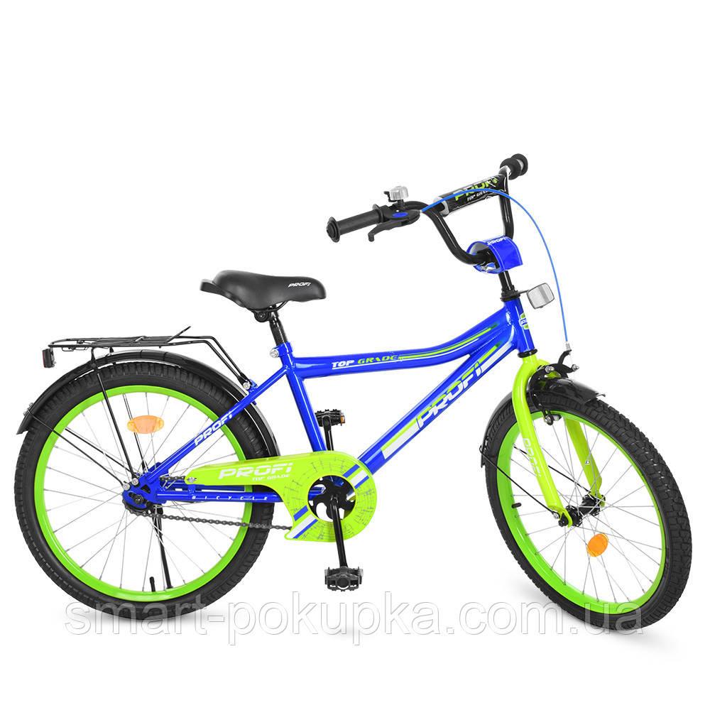 Велосипед детский PROF1 20д. Y20103