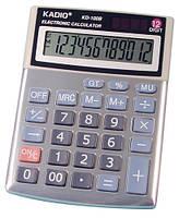 Калькулятор Kadio KD-100B