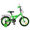 Велосипед детский PROF1 14д. T1436, фото 2