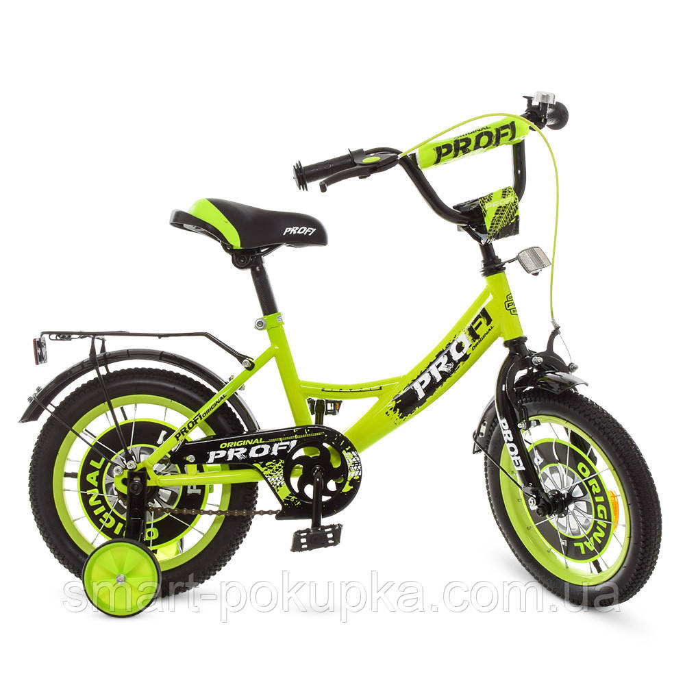 Велосипед детский PROF1 14д. Y1442