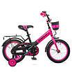 Велосипед детский PROF1 14д. W14115-7, фото 2