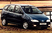 Автозапчасти Renault бу