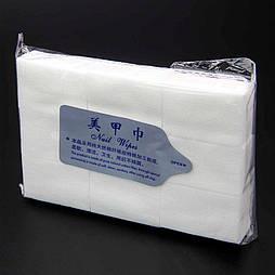 Салфетки безворсовые, 1000шт в упаковке