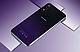 Смартфон фиолетовый с большим дисплеем и хорошей камерой на 2 сим карты Doogee N10 purple 3/32ГБ, фото 2
