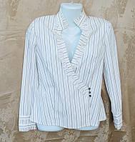 Блуза OGGI біла