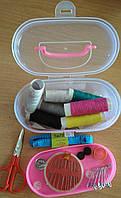 Походный набор для шитья и ремонта одежды -02