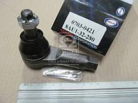 ⭐⭐⭐⭐⭐ Наконечник тяги рулевой МАЗДА внешний (производство  GMB)  0703-0421