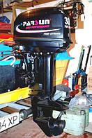 Лодочный мотор Parsun T30FWS (30 л.с., 2-тактный)