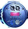 Комплект сценических прожекторов заливочного света Led Par 54x3 RGB 3в1, фото 9