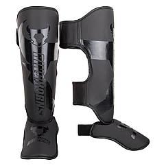 Защита ног (Щитки) Ringhorns Charger Черные