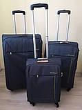 MADISSON 35703 Франція валізи чемоданы на 4-х. колесах, фото 3